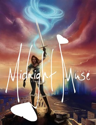 Midnight Muse—Issue 4!