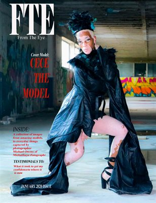 FTE MAGAZINE FIRST EDITION