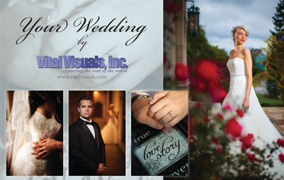 Weddings by Vital Visuals