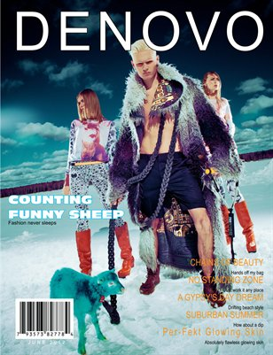 DENOVO               Issue 9              June 2012