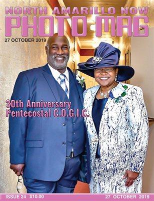 30th Pentecostal