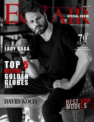 Eclair Magazine Vol 15 N°46