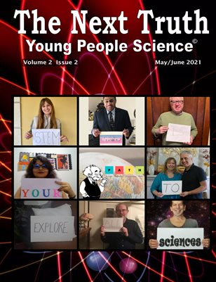 Young People Science May/June 2021