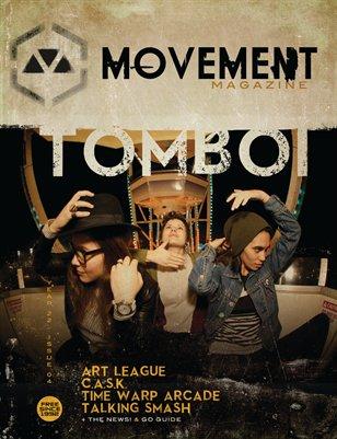 MOVEMENT 3.2015