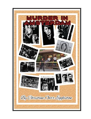 New Murder in Amsterdam