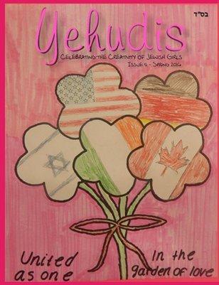 Yehudis Magazine: Spring 2016