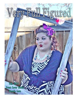 Very Full Figured Feb. 2015