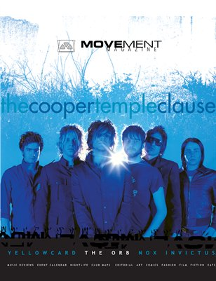 07.2004 The Cooper Temple Clause, Yellowcard, The Orb,