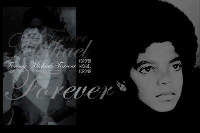FOREVER MICHAEL FOREVER 02