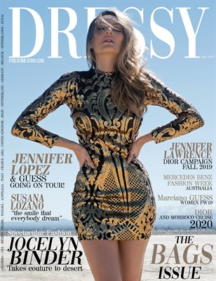 DRESSY Magazine - June/2019 - Issue #6