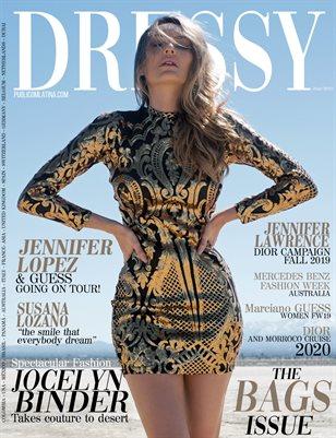 DRESSY Magazine - June/2019 - Issue #6