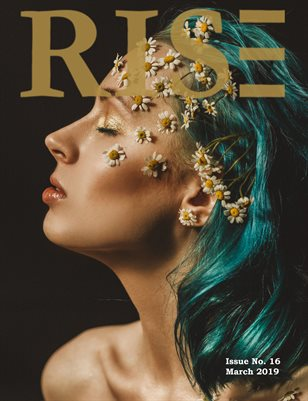 RISE Magazine | March 2019 | Issue 16