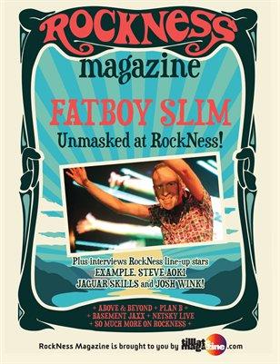 RockNess Magazine
