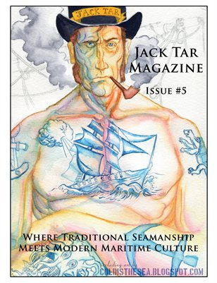 Jack Tar Magazine, Issue #5