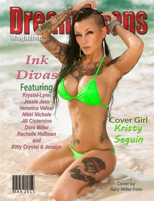 Ink Divas Issue