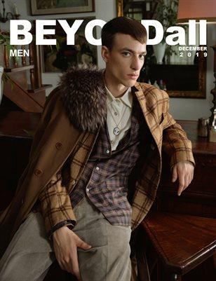 BEYONDall | MEN | DECEMBER | 2019