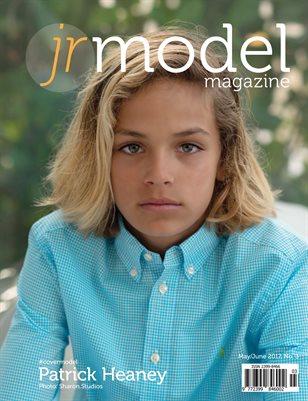 Jr. Model Magazine #3