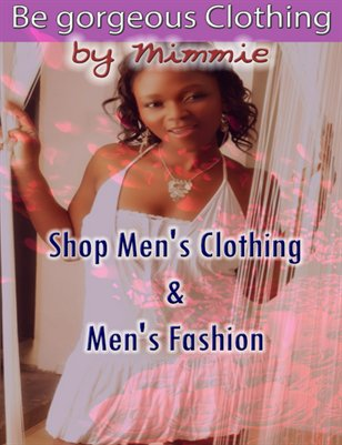 Be gorgeous Styles by Mimmie issue 5