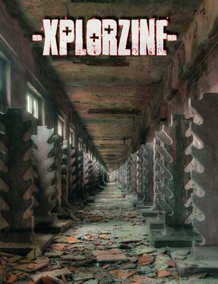 Xplorzine issue 6