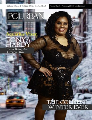 Volume 2, Issue 5 - Coldest Winter Ever