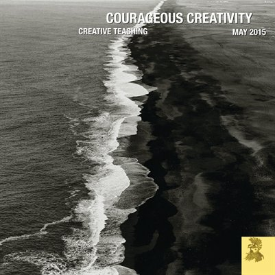 Courageous Creativity May 2015