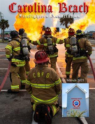 Carolina Beach Fire Department