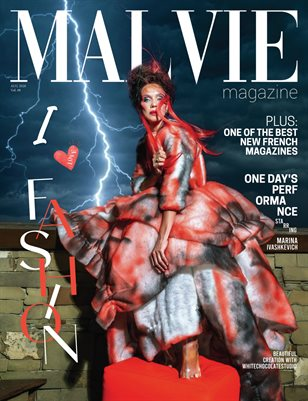 MALVIE Magazine | Vol. 08 | AUGUST 2020