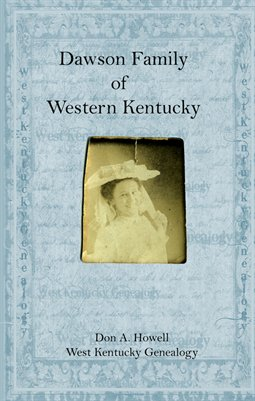 Dawson Family of Western, Kentucky