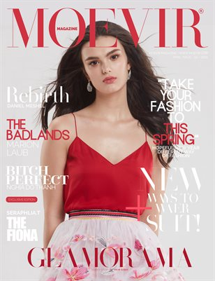 34 Moevir Magazine April Issue 2021