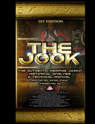 The Jook Book