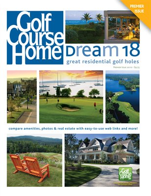 GCH Magazine Reprint: Golden Ocala Golf & Equestrian Club, FL