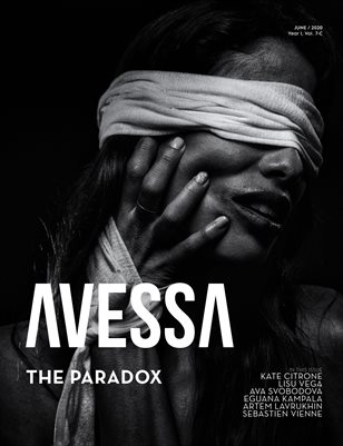 AVESSA Magazine - The Paradox | June 2020 - Year I - Vol 7-C