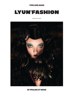 LYUN ISSUE No.18 (VOL No.1) C1
