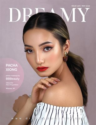 DREAMY Issue 126