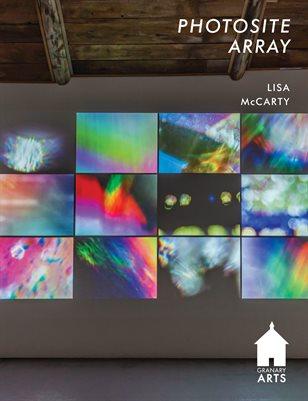 Lisa McCarty Granary Arts