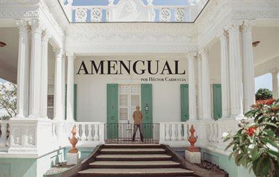 Amengual