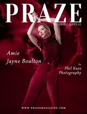 PRAZE Magazine | Dec 2020 - Issue #1