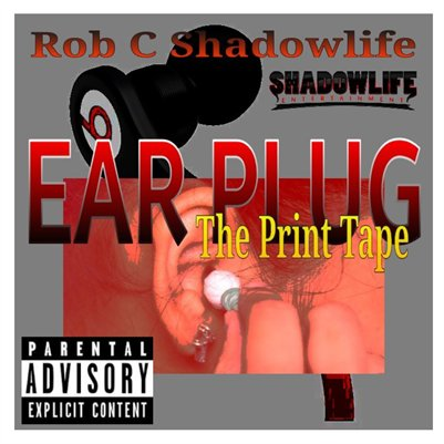 Ear Plug (The Print Tape)