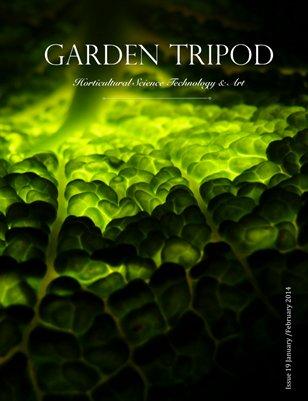 Garden Tripod 19
