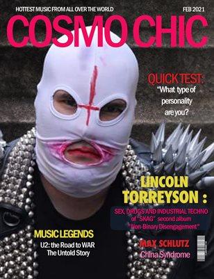 Cosmo Chic Feb 21