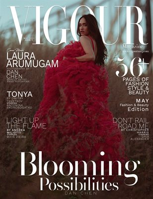 Fashion & Beauty | May Issue 11