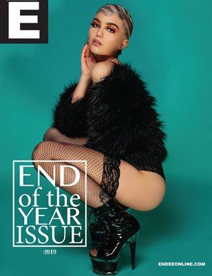 ENDEE Magazine EOY 2019