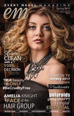 EM Magazine Spring 2017