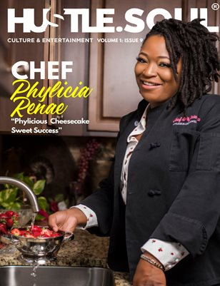 CHEF PHYLICIA RENAE FEBRUARY 2019