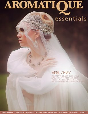 Aromatique Essentials Magazine Issue 13