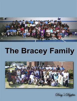 Bracey Family Reunion