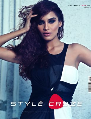 July - August 2018 StyleCruze Magazine (INDIAN)