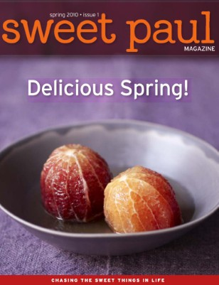 Sweet Paul Issue 1