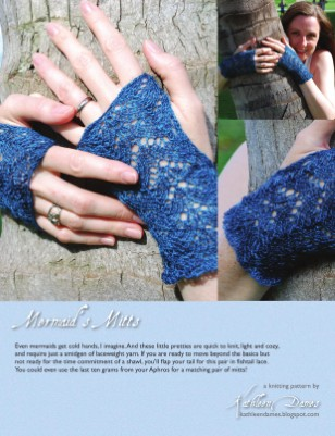 Mermaid's Mitts
