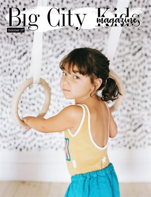 Big City Kids | Oct.17